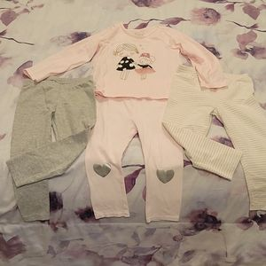 24 months Bundle- Pants and Top